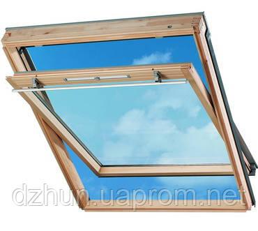 Мансардні вікна VELUX 66х118