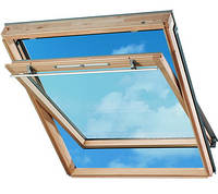 Мансардные окна VELUX  66х118, фото 1