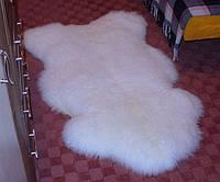Овечья шкура - шкура овцы XXXL (шерсть средней длины), фото 1