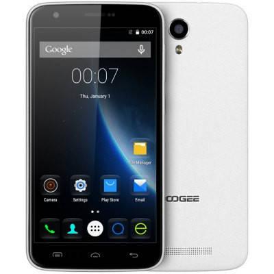 Смартфон Doogee Y100 Plus (White) 2G/16Gb Гарантия 1 Год!, фото 2