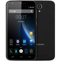 Смартфон Doogee Y100 Plus (black) 2G/16Gb Гарантия 1 Год!