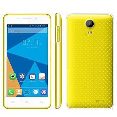 Смартфон Doogee Leo DG280 (1Gb+8Gb) (yellow) Гарантия 1 Год!, фото 3