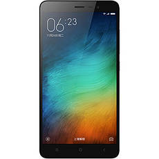 Смартфон ORIGINAL Xiaomi Redmi Note 3 3GB/32GB Gray Гарантия 1 Год!, фото 2