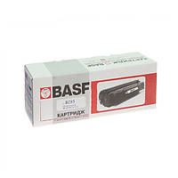 Картридж лазерный BASF для HP LJ P1102/M1132/M1212, Canon 725 аналог CE285A (B285)