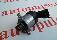 Клапан-регулятор ТНВД на Opel Vivaro 2.0 cdti (Опель Виваро)