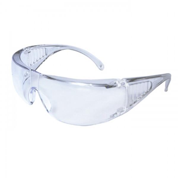 Очки защитные открытые TRIARMA ET-30S Clear.