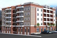 Продаются квартиры и офисы в новом доме в Будве