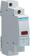 Индикатор LED 230В, красный, 1м SVN122 Hager
