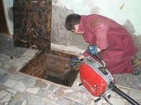 Устранение засоров в трубах в Вышгороде., фото 1