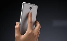 Смартфон ORIGINAL Xiaomi Redmi Note 3 3GB/32GB Gray Гарантия 1 Год!, фото 3