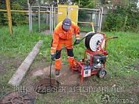 Очистка канализации в Броварах, фото 1