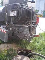 Прочистка канализации в Броварах
