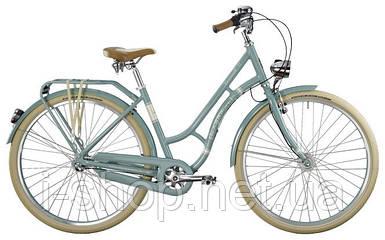 Велосипед Bergamont Summerville N7 28 (2014)