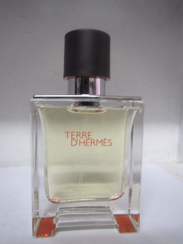 Original Hermes Terre Dhermes Parfum 75ml Edр гермес терра де