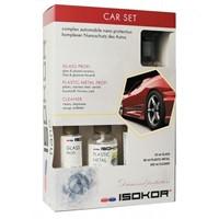 ISOKOR CAR SET - комплексная защита для Вашего автомобиля
