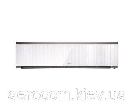 Кондиционер LG art cool mirror - C12PHT/С12РHT-U