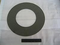 Накладки диска сцепления ЗИЛ 5301, ЗИЛ 130
