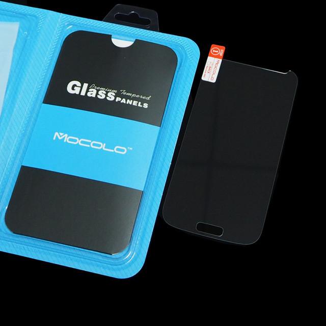 Защитное стекло Samsung Galaxy S4 i9500/i9505/i9508 (Mocolo 0.33mm)