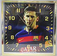 Часы настенные Messi