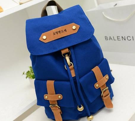 Стильные современные рюкзаки, фото 2