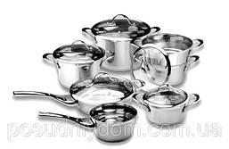 """Набор посуды ORIGINAL BergHOFF """"Tulip"""" 1112282 (12 предметов), фото 3"""