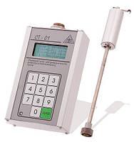 СТ-01 Универсальный измеритель напряженности и потенциала электростатического поля