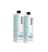 Organic volumax conditioner, кондиционер для ежедневного применения/питание, увлажнение, объем волос, 946 мл