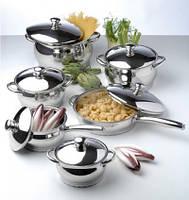 Набор посуды ORIGINAL BERGHOFF Cosmo 1112268 (12 предметов)