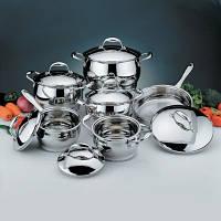 Набор посуды BERGHOFF ZENO 1112275 (12 предметов)