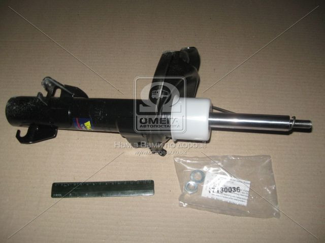 Амортизатор передний правый газовый MAZDA 5 2005- (пр-во Monroe)