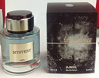 Мужская парфюмированная вода Ajmal Mystery Eau De Parfum 100ml