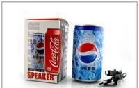 """Колонка+Мп3+радио """"Pepsi"""""""