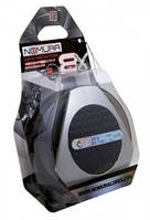 Шнур Nomura Sensum 8X Braid 110м(120yds)  0.18мм  18кг  цвет-gray (серый)