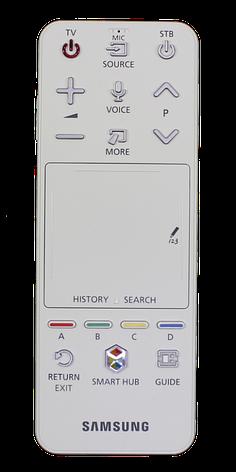 Оригинальный пульт ДУ SMART TOUCH RMCTPF2AP1 (AA59-00775A) для телевизора Samsung , фото 2