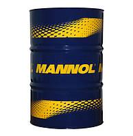 Масло для газовых двигателей MANNOL TS-11   15W-40 208 л.