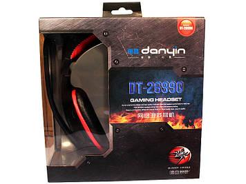Наушники SOMIC-DANYIN DT-2699G