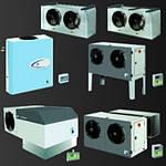 Подбор холодильного оборудования по объему камеры
