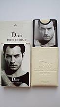 Мужской мини парфюм Dior Homme Sport (20 мл-чехол)