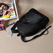 Компактный рюкзак трансформер, фото 2