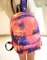 Стильні рюкзаки Космос, фото 2