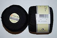 YarnArt Violet - 999 черный