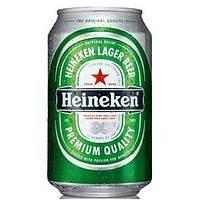 """Стильная колонка """"Heineken"""""""