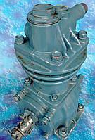 Пневмокомпрессор ГАЗ-66 / 66-02-4201010-10 одноцилиндровый.