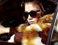 Как я купила норковую шубу из качественного меха норки в магазине Fur Star