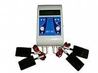 Аппарат электросон МИТ-ЭФ2, электроанальгезия, электрофорез