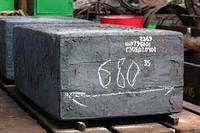 Поковка прямоугольная сталь40хн2ма
