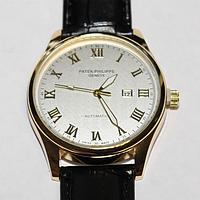 Мужские кварцевые наручные часы (W24) (с ремешком из кож. зама) оптом недорого в Одессе