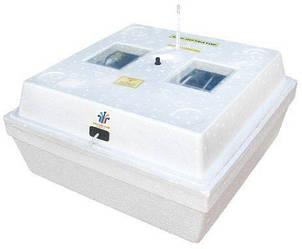 Заводской инкубатор для яиц УТОС МИ-30 на 80 яиц с электронным терморегулятором