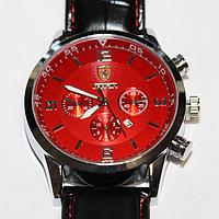 Мужские кварцевые наручные часы (W31) (с ремешком из кож. зама) оптом недорого в Одессе