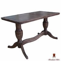 Стол деревянный Амфора